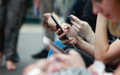 Social Media Discovery